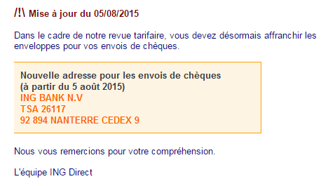 Resolu Comment Alimenter Mon Livret Epargne Orange Web Cafe